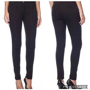NWT Nine West Flawless leggings size 10